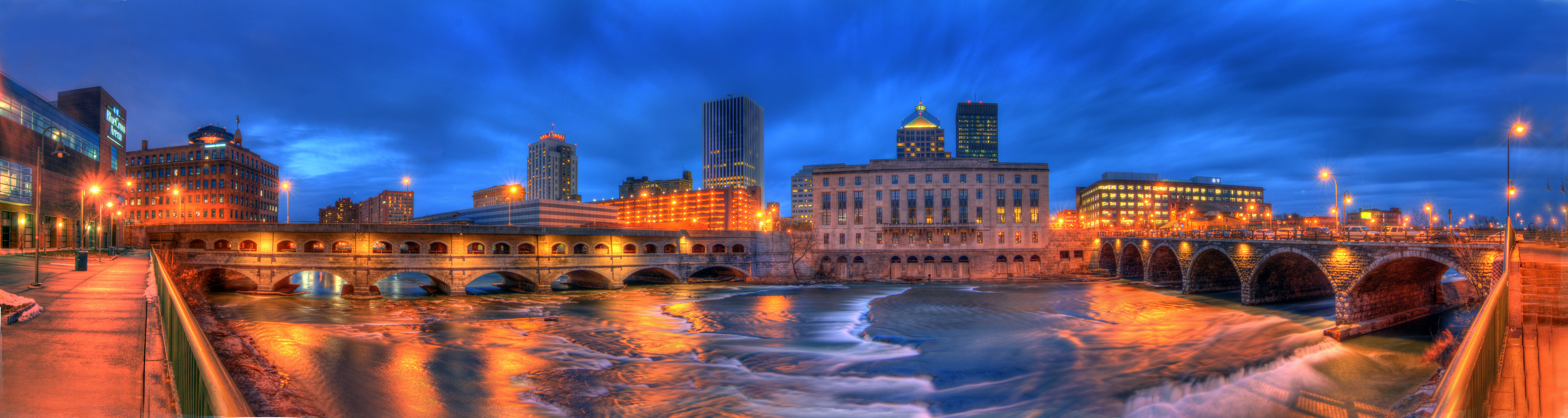 Things to see in rochester ny