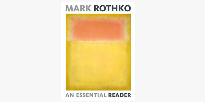 An Essential Reader, by Rothko
