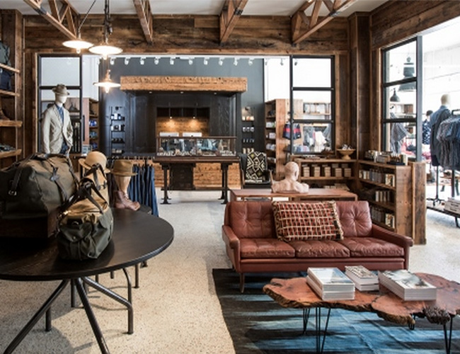 Male Wear: The Hottest Shops for Guys