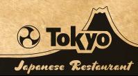 Tokyo Janapenese Restaurant logo