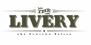 The Livery aka Cowtown Saloon logo
