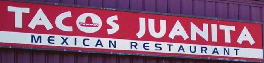 Tacos Juanita Mexican Restaurant logo