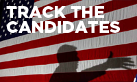 Track the Candidates