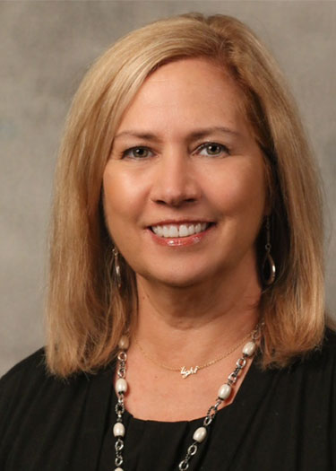 Donna Saenz, Director of National Accounts