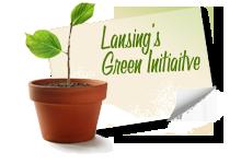 Lansing's Green Initiative