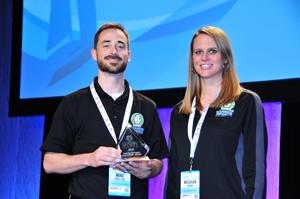 2012 GLSA NASC Award