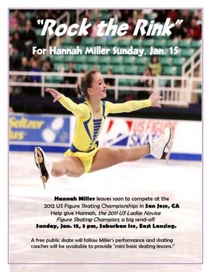 Hannah Miller - Simply Fantastic