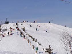 Winter Family Fun at Granger Meadows Park