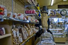 Lansing's Peanut Shop