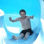 Family Fun East Lansing Aquatic Center