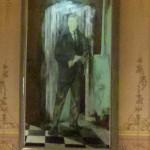Governor John Swainson Portrait