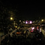 Jazz Festival in Lansing