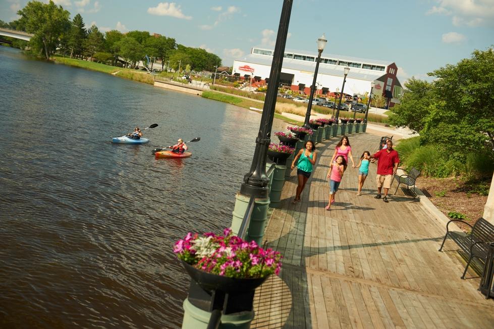 Things to do in Greater Lansing Michigan