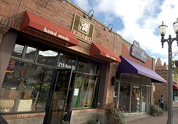 Shop Downtown East Lansing