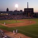 Lansing Lugnuts Baseball Game