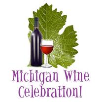 Celebrate Michigan Wine Month in Greater Lansing