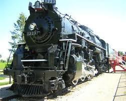 Greater Lansing Trains