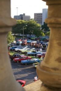 Capital Auto Show in Lansing, MI
