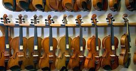 Elderly Instruments in Lansing, MI