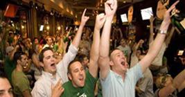 Sports Bars in Lansing, MI
