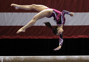 Jordyn Wieber Lansing Michigan Native