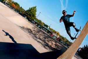 Things to do in Lansing- Skate Parks