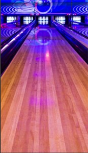 Bowling is fun and cosmic bowling is a new cool thing. What are you waiting for? Give it a try at City Limits.