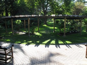 Lansing Gardens- MSU Beal Garden