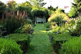 Cooley Garden