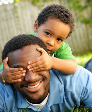 We've put together a special website all about how to take care of Dad in Greater Lansing!