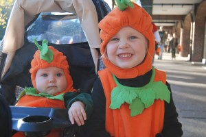 Great Pumpkin Walk 009