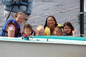 Lansing Sailing Club BATYOT