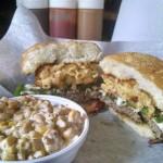 MEAT. Southern B.B.Q. & Carnivore Cuisine