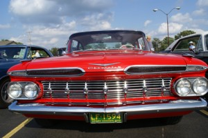 Greater Lansing is a car town, and these beauties are Classic Americana - Pure and Simple American Horsepower.
