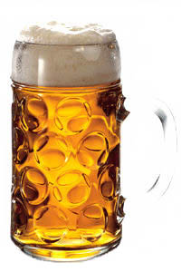 Old Town Oktoberfest celebrates all things German - but Beer is the star of the show.