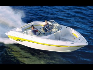 I've wanted a boat my whole life. It's time to go feel out the waters at the Lansing Boat Show.