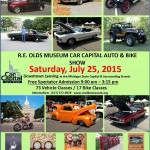 Car Capitol Poster