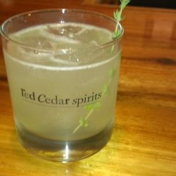 Thyme Collins