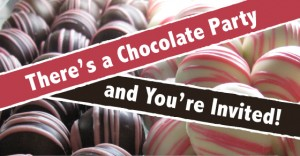 chocolateparty