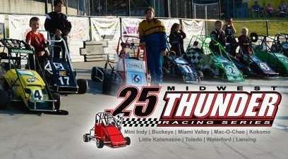 Two great quarter racer events are coming up in the Lansing area. You've got to check it out - its racing at its mini-best.