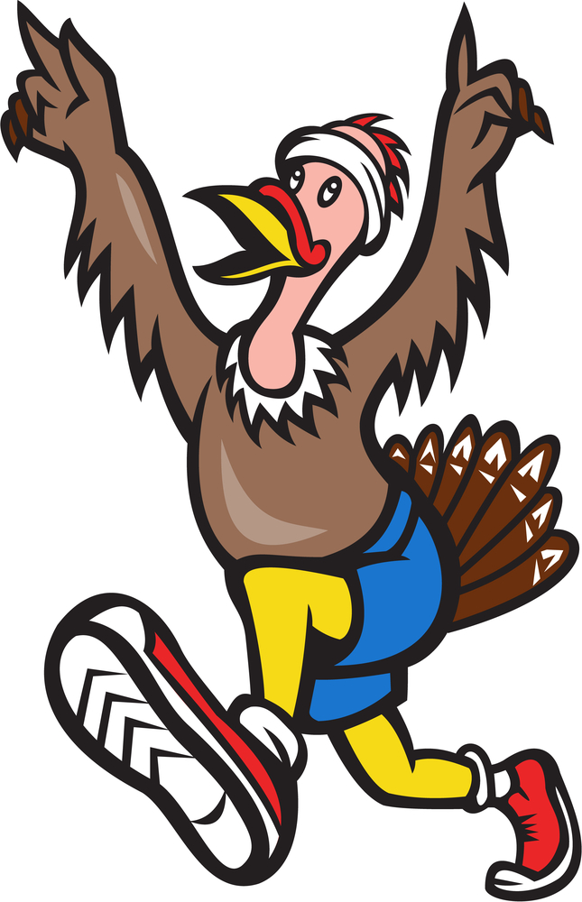 Grab more than food this Thanksgiving weekend. How about a little sporting glory?!