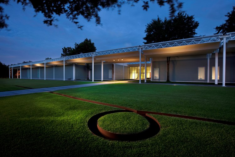 menil-architecture