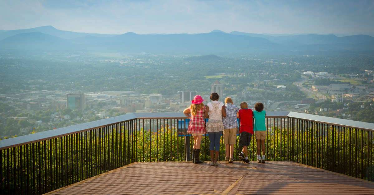 Things to do in Roanoke, VA | Outdoor Recreation, Museums