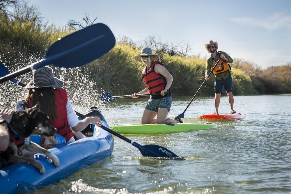 salt river rafting