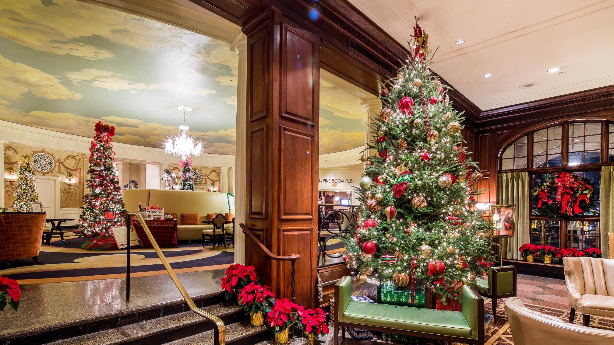 Is Christmas Eve A Holiday.Christmas Holiday Events In Roanoke Va Christmas In Roanoke