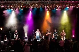 This year's TRF concert series will see Everclear, Loverboy, Cougar Hunter and more take the stage!