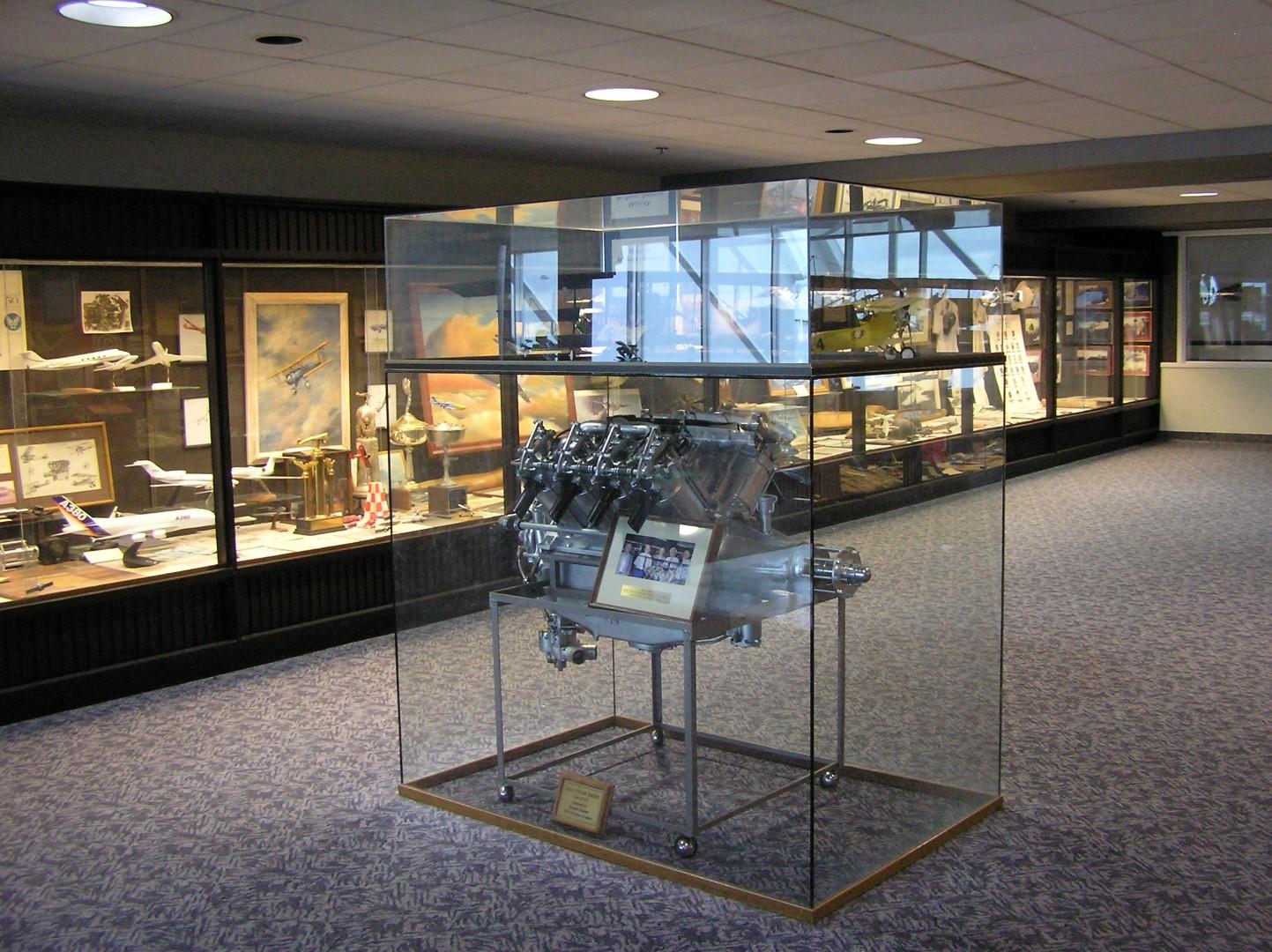 Fort Wayne International Airport - Aviation Museum