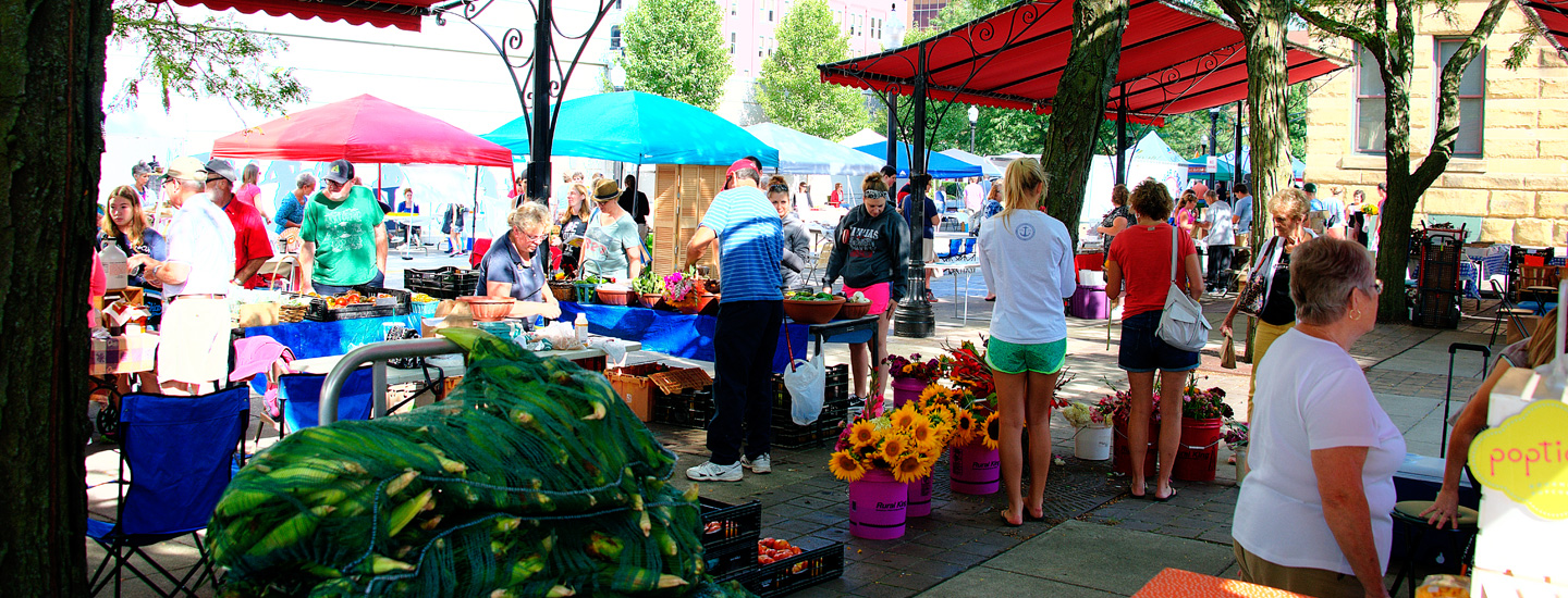 Farmers Markets in Fort Wayne | Things To Do | Visit Fort Wayne