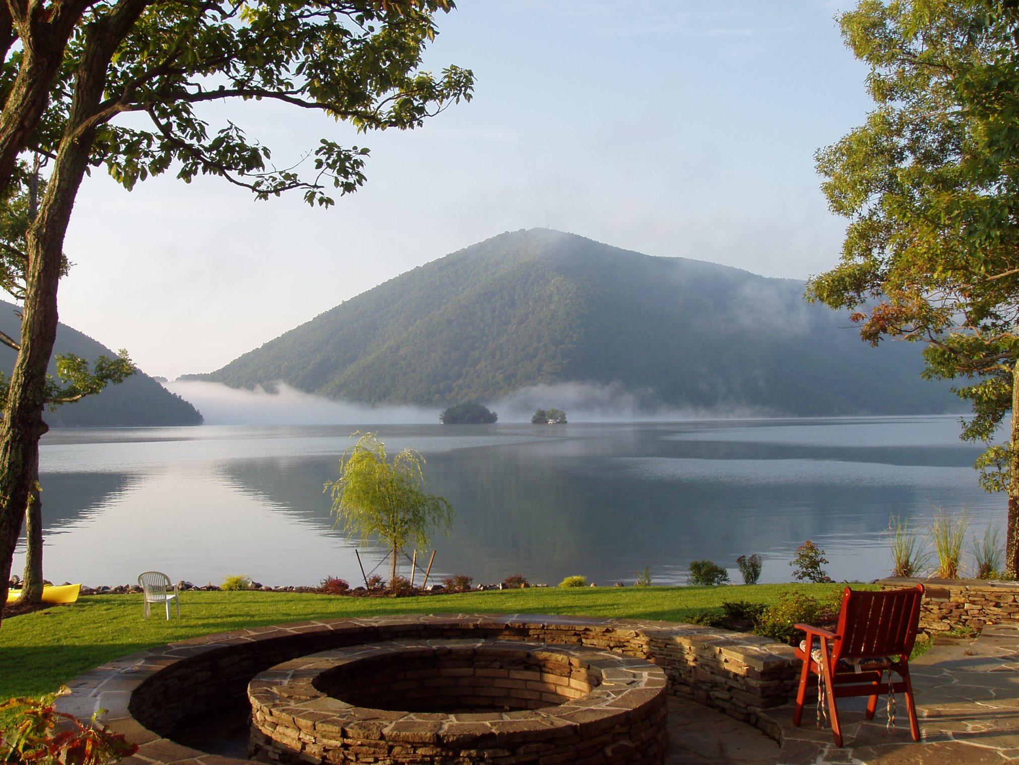 Smith Mountain Lake Virginia Roanoke Va