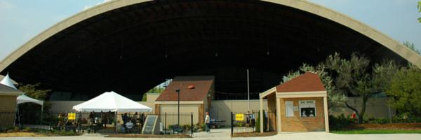Foellinger Theatre